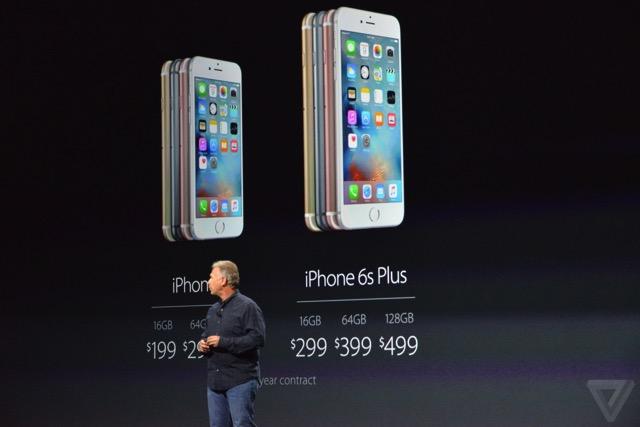 Apple iphone 6s live 2321