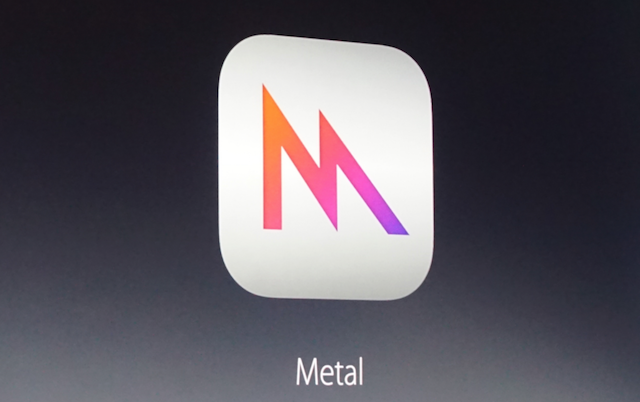 iPhone 6s Metal Performance is 3x Faster than iPhone 6