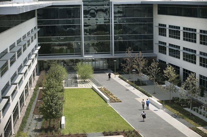 Rbz Apple Austin Offices 26