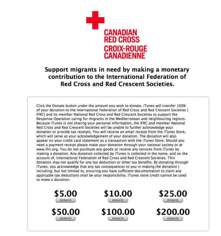 apple-donation-red-cross