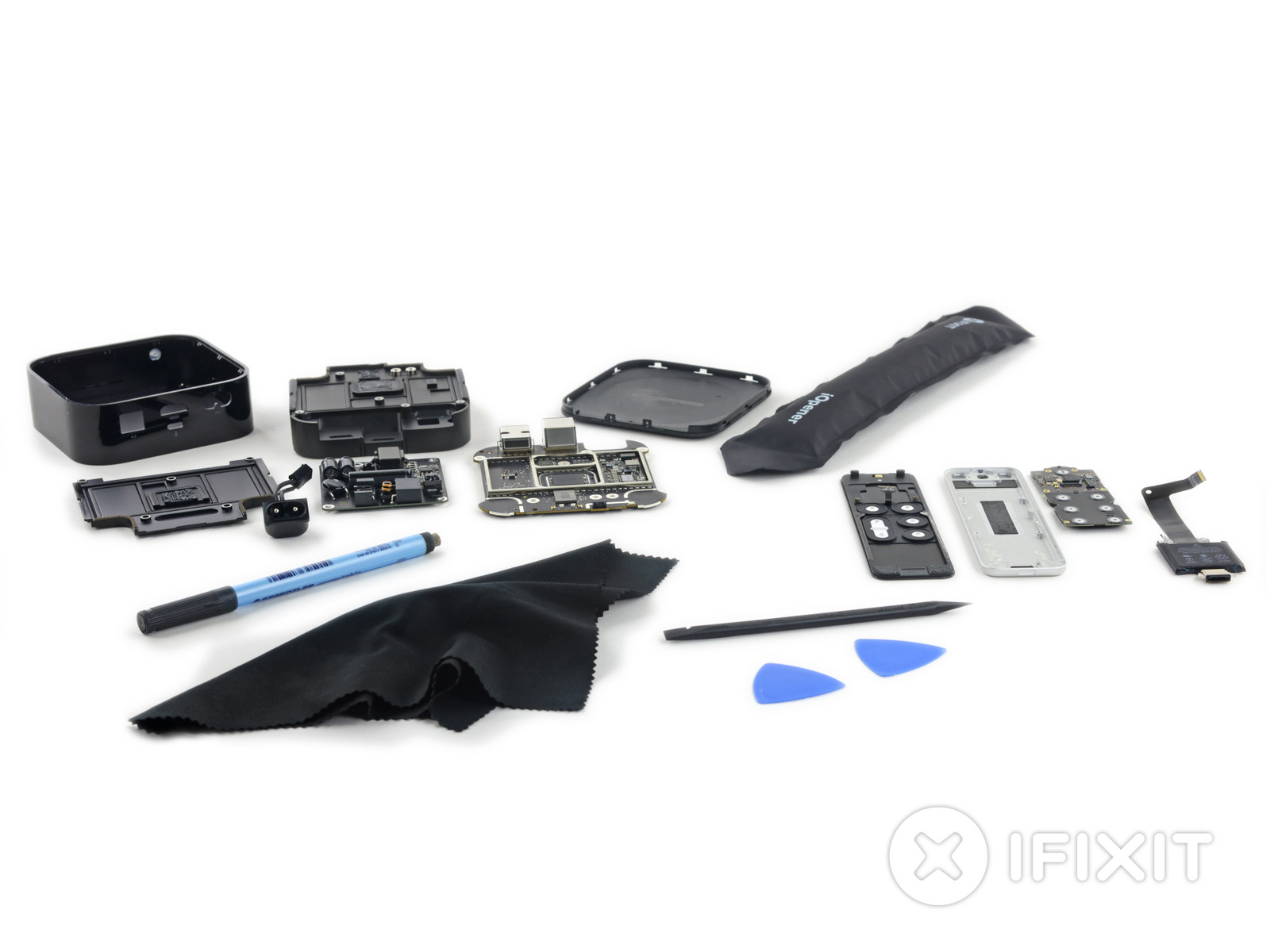 iFixit Pays the Price for Early Apple TV 4 Developer Unit Teardown