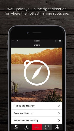 Canadian Tire Launches 'Catch' Fishing App, a Social Community for