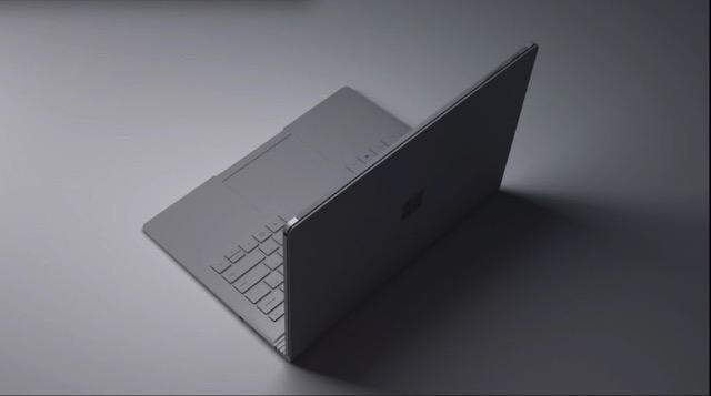 Microsoft surface book 1 0