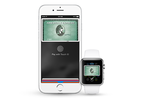 Try Apple Pay in Canada at These American Express Retailers [LIST]