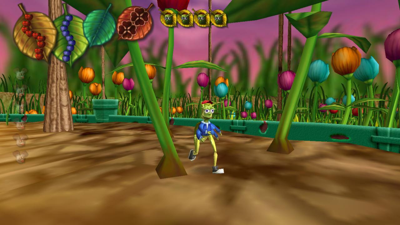 bugdom-pangaea