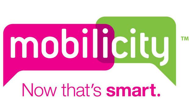 Mobilicity Logo