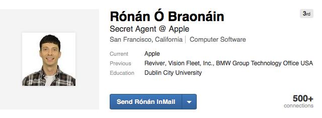 Rónán Ó Braonáin
