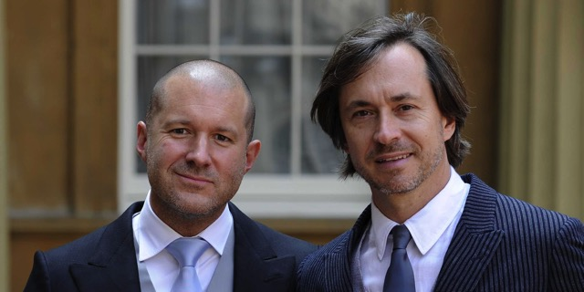 Marc newson apples new design hire shares the same critical philosophy with jony ive