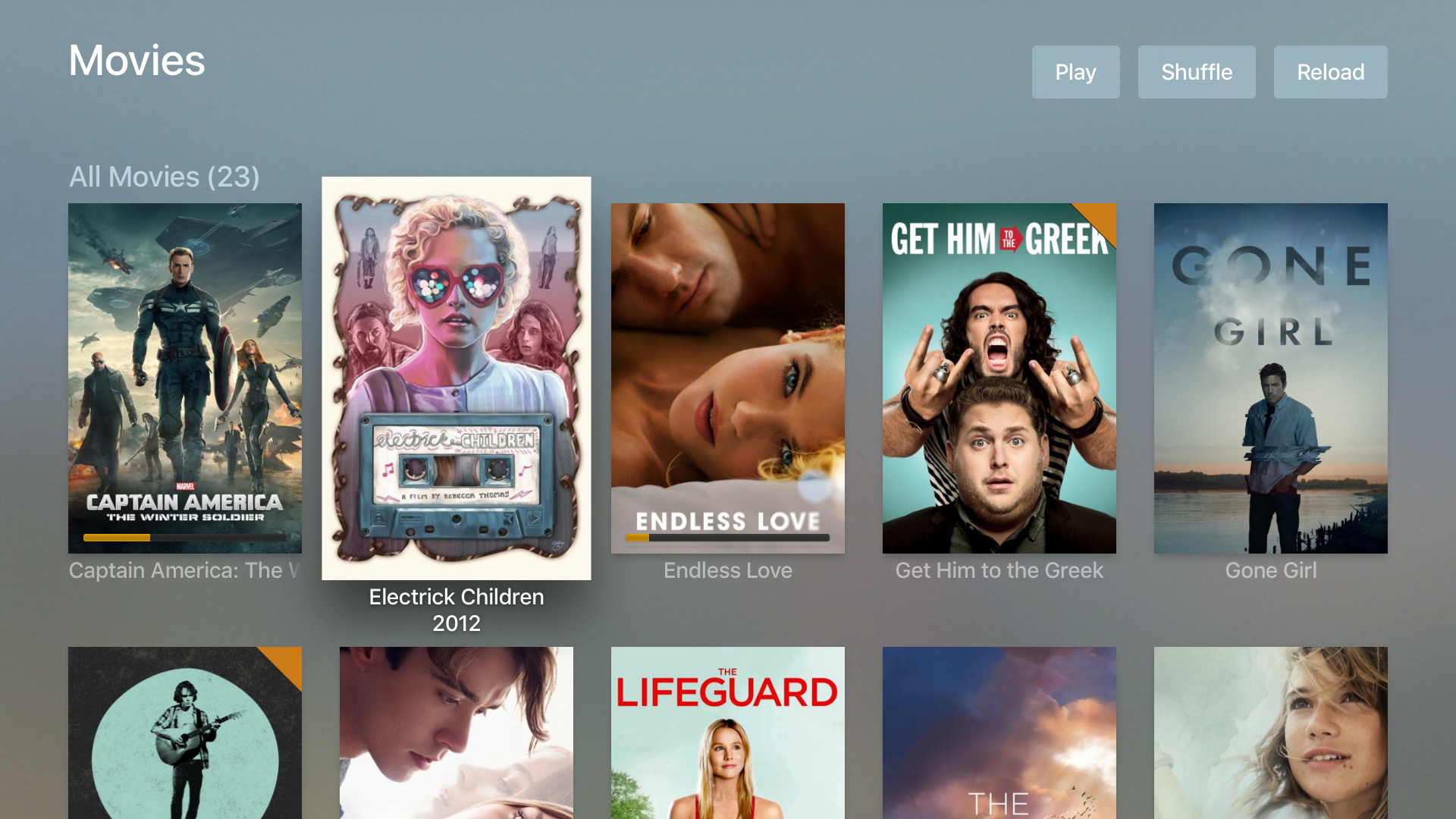 Official Plex App Now Available For New Apple TV From tvOS App Store