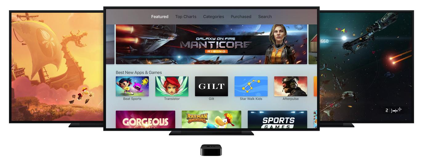 tvOS-app-store