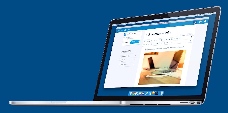 wordpress-macbook