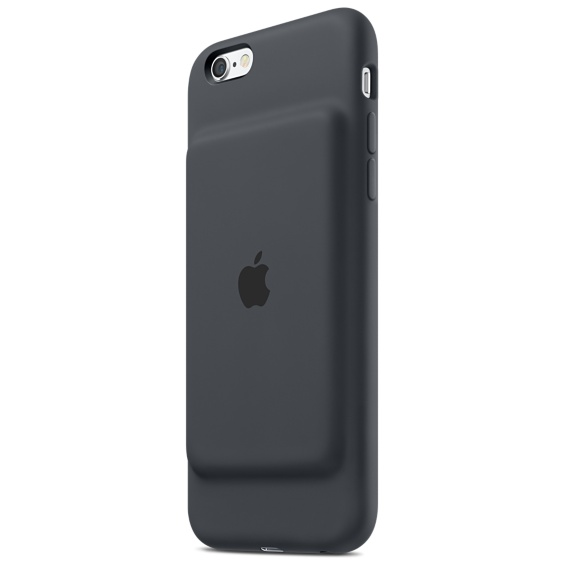 new arrivals 0f668 9691c Apple Launches Official Battery Case for iPhone 6/6s | iPhone in ...