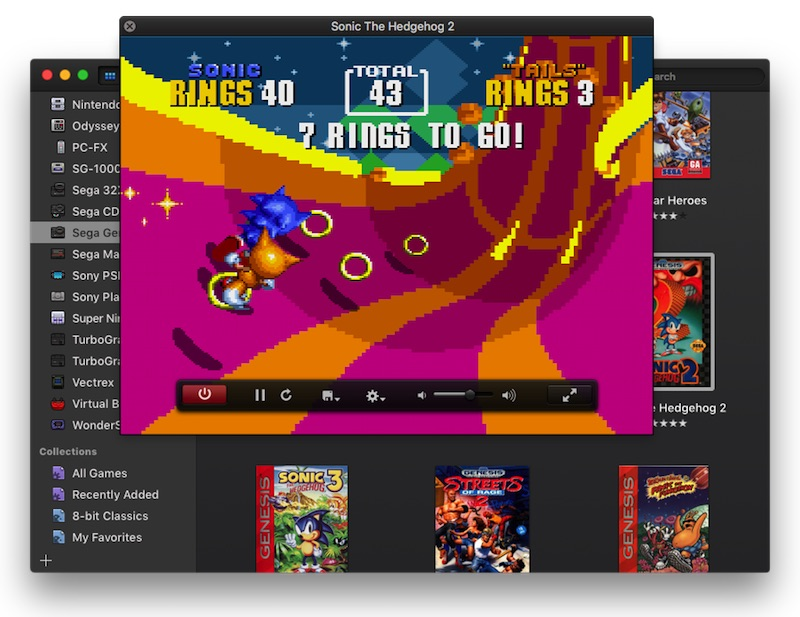 OS X Emulator OpenEmu Adds Support for PSX, N64 and More