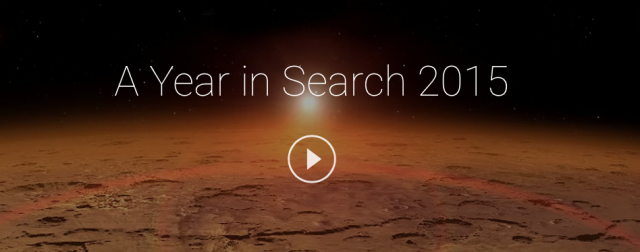 google canada year in search