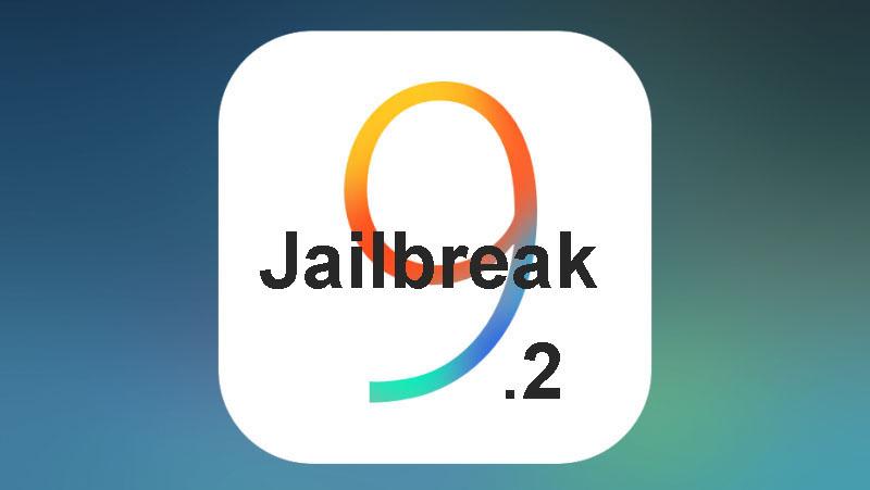 Jailbreak ios 9 2