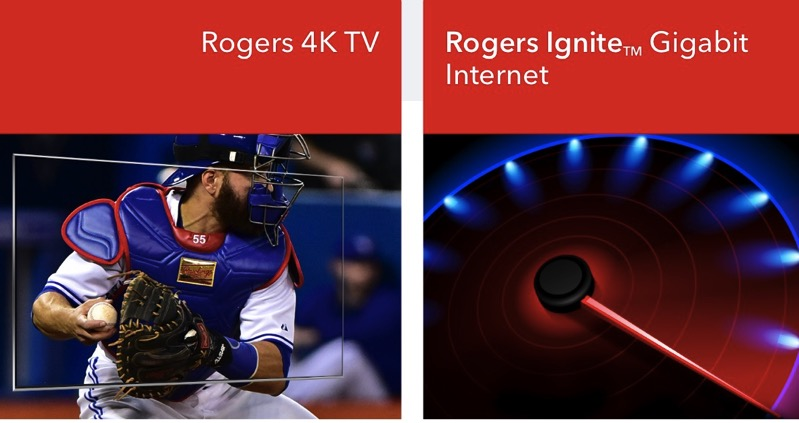 Rogers 1gb Ignite Internet Launches In Toronto 4k Set Top