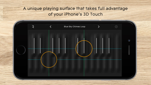 Roli's New App with 3D Touch Opens New Doors for Musicians