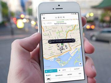 Uber Content