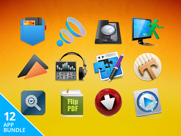 2016 PWYW Mac Bundle