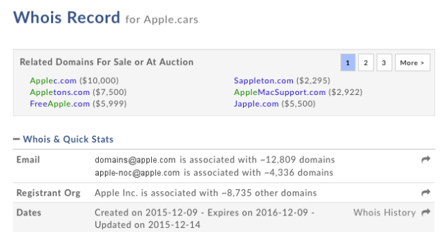 apple-cars