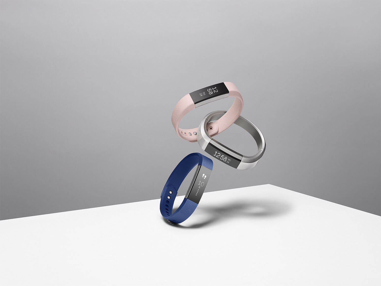 Fitbit Introduces 'Alta' Customizable Fitness Band for $170 CAD [VIDEO]