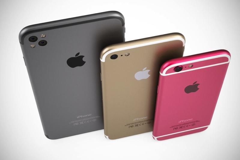 Iphones 2016 7