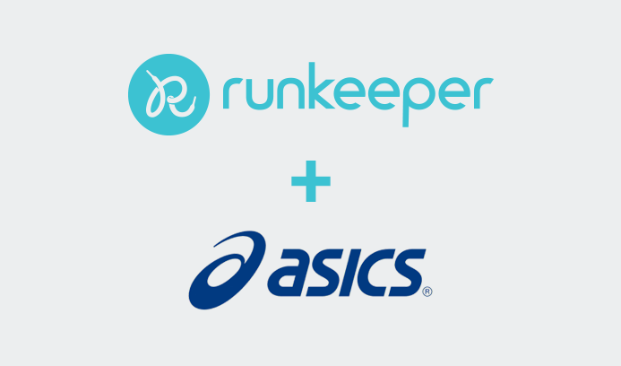 Runkeeper asics