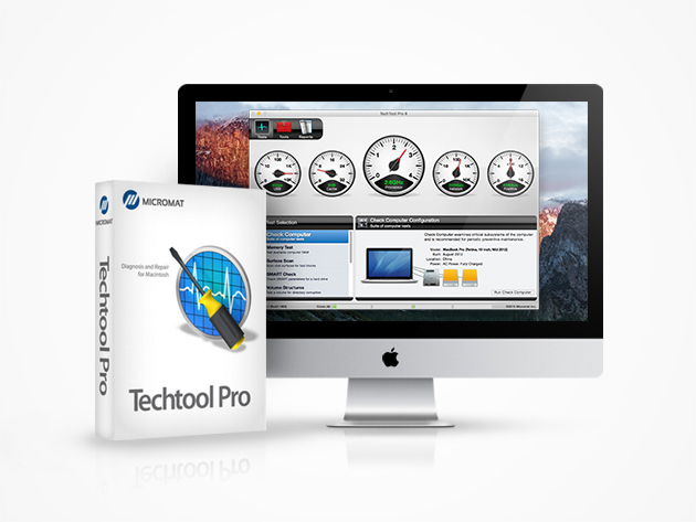 Techtool mac