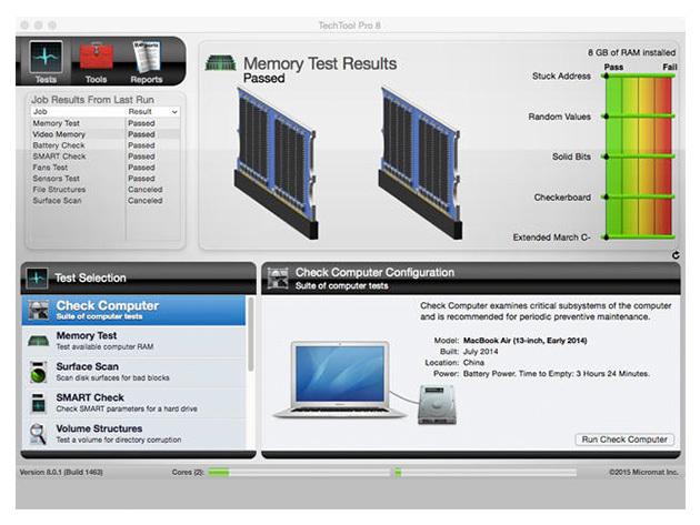 Techtool mac2