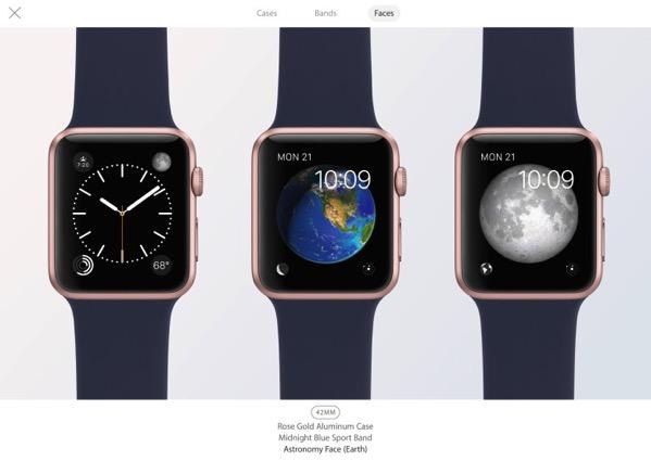Apple Watch customization 780x553