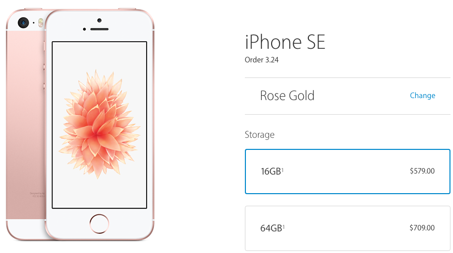 Iphone S Gold Contract Deals