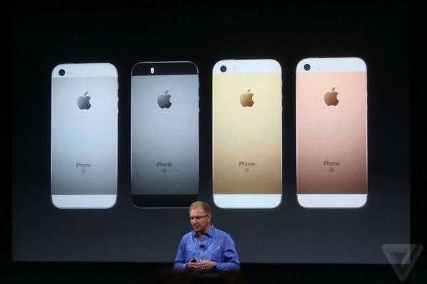 Apple iphone se ipad pro event verge 296 0