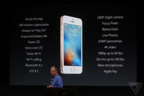 Apple iphone se ipad pro event verge 336 0