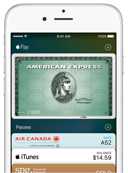 Apple Pay Coming to Mobile Websites This Year: Re/code