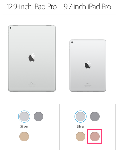 New Ipad Mini Pro And 10 1 Inch Ipad Pro Coming In 2017 Rumour