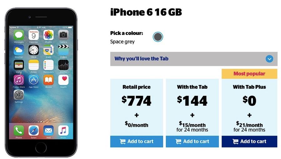 Iphone  Price Koodo
