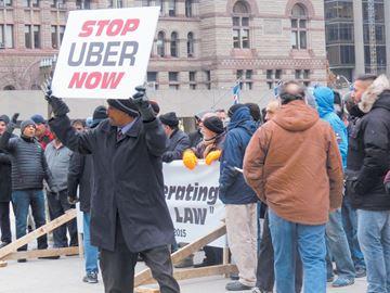 3hMET UberProtest1204 Content