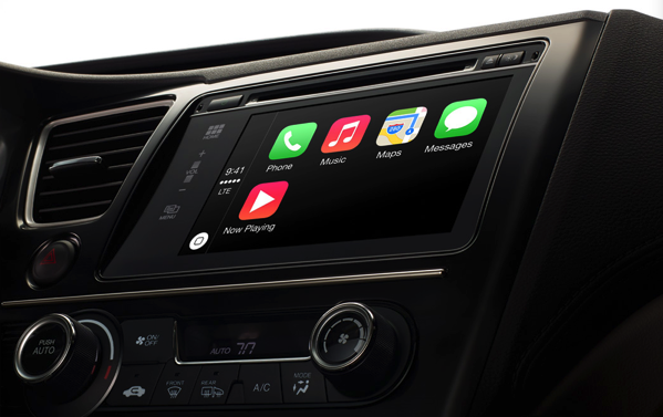 FCA to Add 'Apple Siri Eyes Free' to Over Two Million Vehicles via