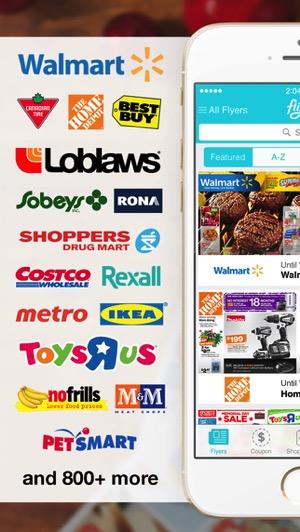 toronto s flipp app gains 61m investment flyers reach 50m people