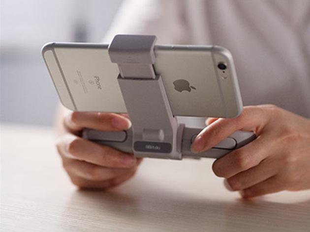 Iphone mount SNES30