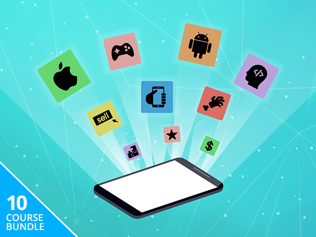 Mobile app dev bundle