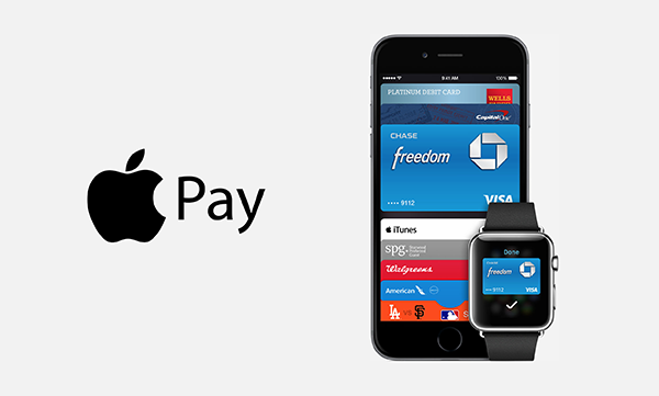 IApple Pay main