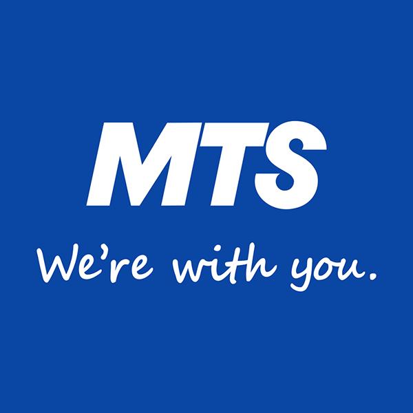 MTS werewithyou