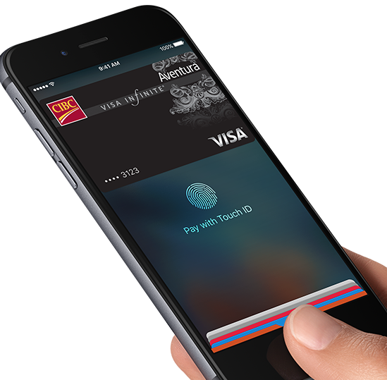 Carte Credit Hsbc Canada.Apple Pay In Canada Faq What You Need To Know Iphone In Canada Blog