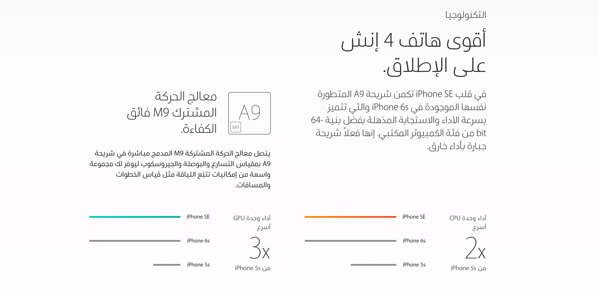 Apple arabic site 02