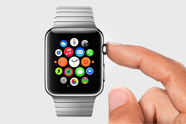 Apple watch 6 1