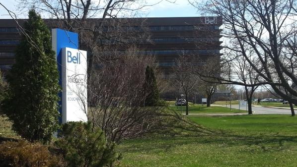 Bell mobility dorval call centre