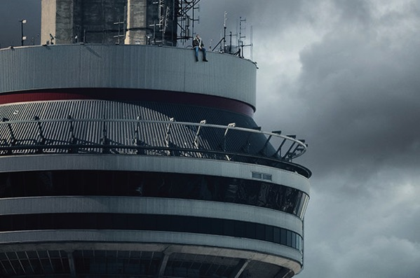 Drake Views From The 6 cover 2016 billboard 650