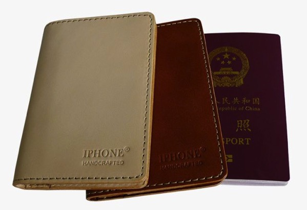Iphone passport a1 colorcorrected