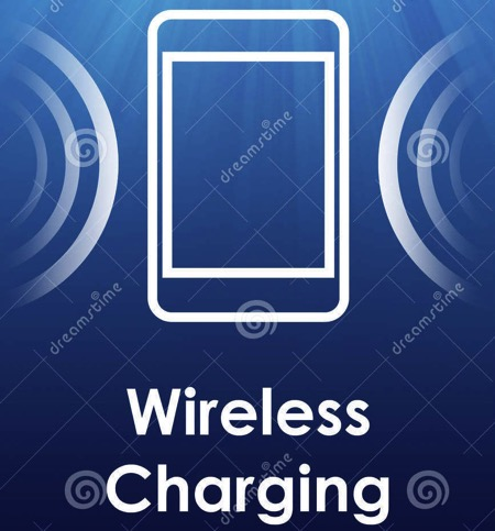 Wireless charging 11315004